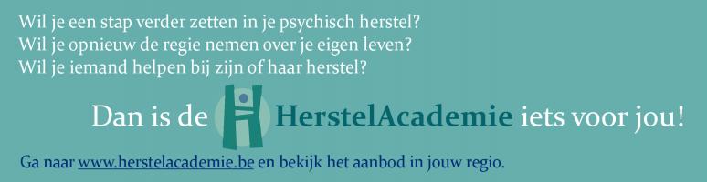 Dienstverlening in de KIJKER: HerstelAcademie