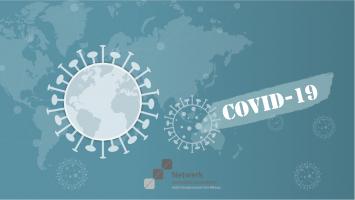 Informatie m.b.t. maatregelen rond COVID-19 in het Netwerk GG ADS