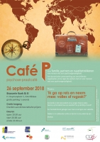 Psychosepraatcafé P 26 september 2018