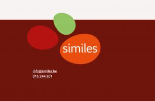 Similes organiseert lotgenotencontact vanuit uw kot