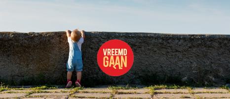Gastorganisaties en vacatures gezocht voor Vreemdgaan-Wisselleren!